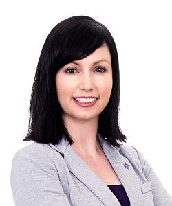 Blaire MacNeil