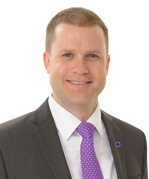 Daniel Maksymchak Licensed Insolvency Trustee