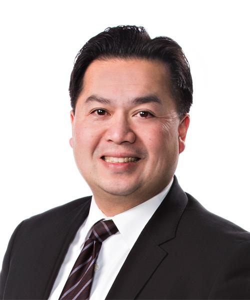 Dan Woo, Recovery and Reorganisation