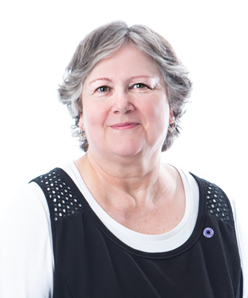 Doris Minervini