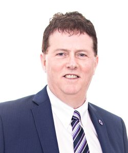 Ed MacDonald, Licensed Insolvency Trustee