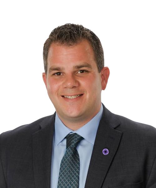 Jaime Johnson Syndic autorisé en insolvabilité