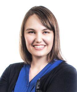 Jaylynn Wagnar, Debt Professional