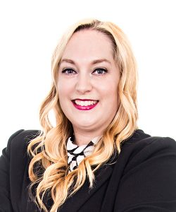 Krista Metcalfe, Licensed Insolvency Trustee, Nova Scotia