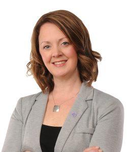 Kristi Neilsen Syndic autorisé en insolvabilité