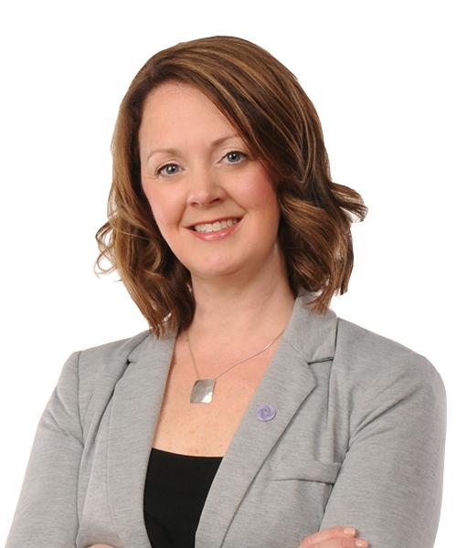 Kristi Neilsen Licensed Insolvency Trustee