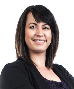 Lindsay Reeves, Professionnelle de la dette
