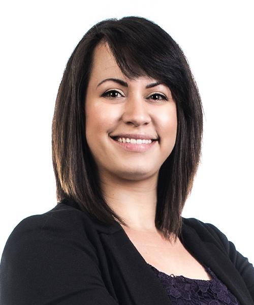 Lindsay Reeves, Debt Professional
