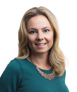 Nicole Clarke Grant Thornton Limited