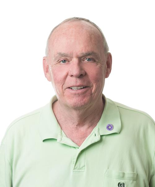 Richard Robinson syndic autorisé en insolvabilité
