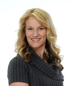 Sarah Morrison Syndic autorisé en insolvabilité