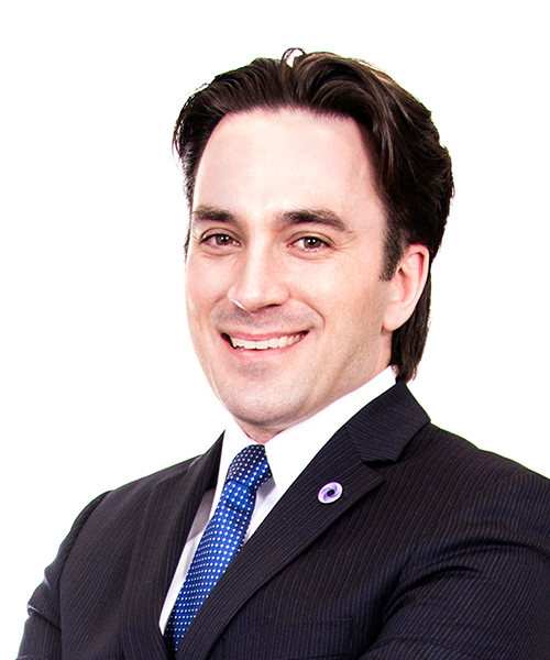 Sean MacNeil, Licenced Insolvency Trustee