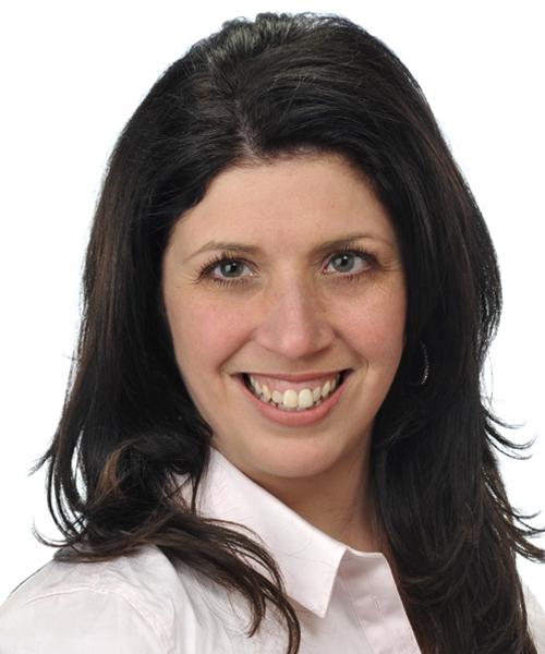 Shannon Ferguson, Debt Professional