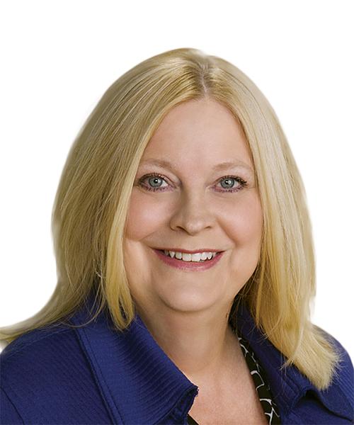 Theresa Steeves