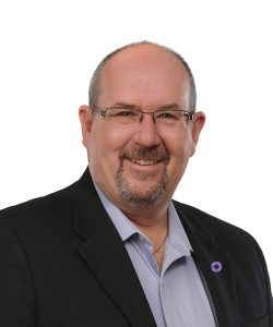 Wayne Weber Licensed Insolvency Trustee