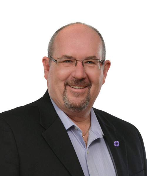 Wayne Weber syndic autorisé en insolvabilité