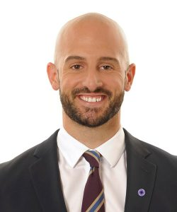 Joey Zanni Licensed Insolvency Trustee, Grant Thornton Limited
