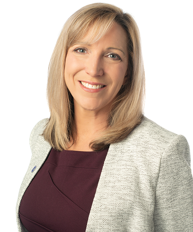 Lisa Breault, Licensed Insolvency Trustee