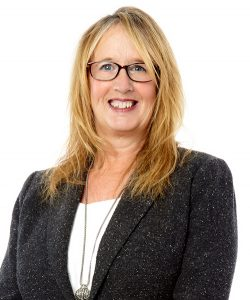 Jan Cullum, Debt Professional, Grant Thornton Limited