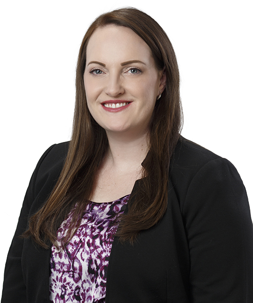 Jill Carriere, Grant Thornton Limited