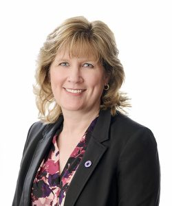 Tracey Stewart, Grant Thornton Limited