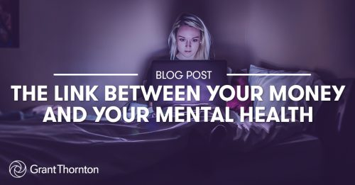 Debt and Mental Health, Grant Thornton Limited